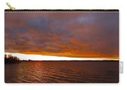 Sunrise At Ile-bizard ...  Carry-all Pouch