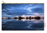 Sunrise At Lake Tahoe Carry-all Pouch