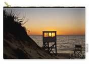 Sunrise At Nauset Beach Carry-all Pouch