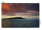 Sunrise At Portlock Carry-all Pouch