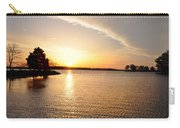 Sunrise At St Michaels Carry-all Pouch