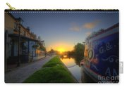 Sunrise At The Boat Inn Carry-all Pouch