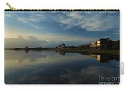 Sunrise At The Outer Banks Carry-all Pouch