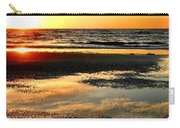 Sunrise In Jekyll Island Carry-all Pouch