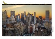 Sunrise In The City II Carry-all Pouch