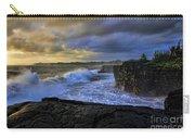 Sunrise Near Hilo Hawaii Carry-all Pouch