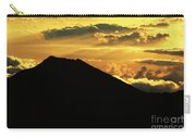 Sunrise Over Maui Carry-all Pouch