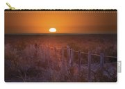 Sunrise Over The Pampa Of Argentina San Carry-all Pouch