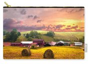 Sunrise Pastures Carry-all Pouch