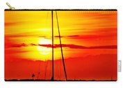 Sunrise Sailing Carry-all Pouch
