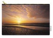 Sunrise, Sandymount Strand Dun Carry-all Pouch