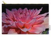 Sunrise Shades Of Pink Carry-all Pouch