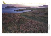 Sunrise View Of Clogher Beach Carry-all Pouch