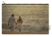 Sunrise Wedding Carry-all Pouch