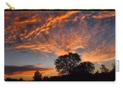 Sunset 07 26 12 Carry-all Pouch
