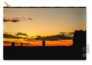 Sunset Arches Carry-all Pouch