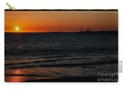 Sunset At Freemantle Carry-all Pouch