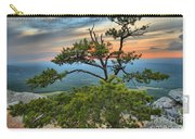 Sunset At Hanging Rock Carry-all Pouch