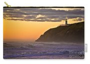 Sunset At North Head II Carry-all Pouch