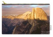Sunset At The Dome Carry-all Pouch