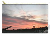 Sunset Battleship Carry-all Pouch