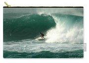 Sunset Beach Hawai'i Carry-all Pouch