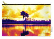 Sunset Colour Carry-all Pouch