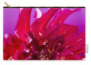 Sunset Dahlia 2 Carry-all Pouch