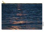 Sunset Denmark Samsoe Island Carry-all Pouch