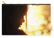 Sunset Dream Carry-all Pouch