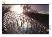 Sunset For Man-o-war Carry-all Pouch
