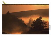 Sunset, Glendalough Glendalough, Co Carry-all Pouch