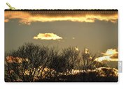 Sunset Gold Carry-all Pouch