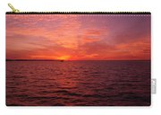 Sunset Iv Carry-all Pouch