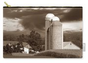 Sunset On The Farm S Carry-all Pouch