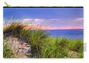 Sunset On Wellfleet Dunes Carry-all Pouch
