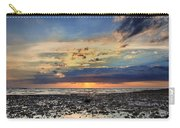 Sunset Over Bound Brook Island Carry-all Pouch
