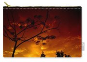 Sunset Over Florida Carry-all Pouch