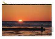 Sunset Park Petoskey Mi Carry-all Pouch