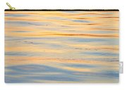 Sunset Reflected - Cooper River Charleston South Carolina Carry-all Pouch