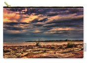 Sunset Rocks Carry-all Pouch