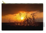 Sunset Splash 2 Carry-all Pouch