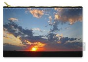 Sunset Supreem Carry-all Pouch