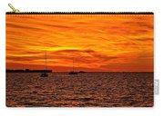 Sunset Xix Carry-all Pouch