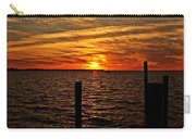 Sunset Xvii Carry-all Pouch