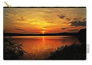 Sunset Xxi Carry-all Pouch
