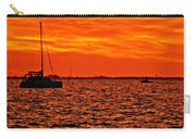 Sunset Xxii Carry-all Pouch