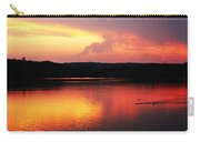 Sunset Xxix Carry-all Pouch
