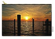 Sunset Xxviii Carry-all Pouch