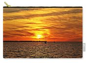 Sunset Xxxi Carry-all Pouch